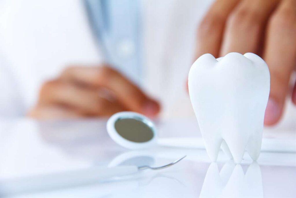 Tandprotese Helsingør